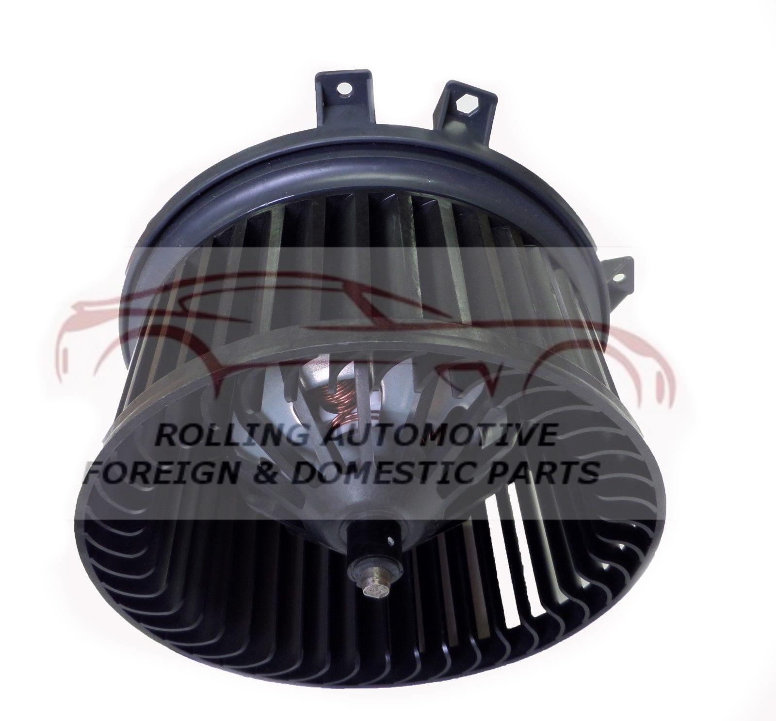 HVAC A//C Heater Blower Fan Motor New OEM 23150830