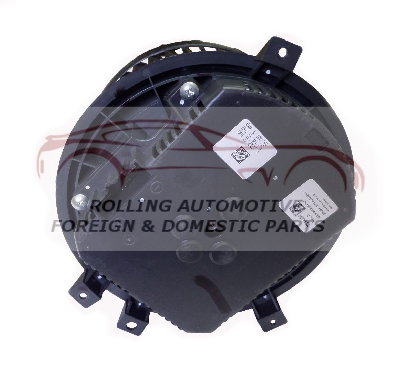 Hvac a c heater blower fan motor new 23150830 oem 23227183 for Furnace blower motor price