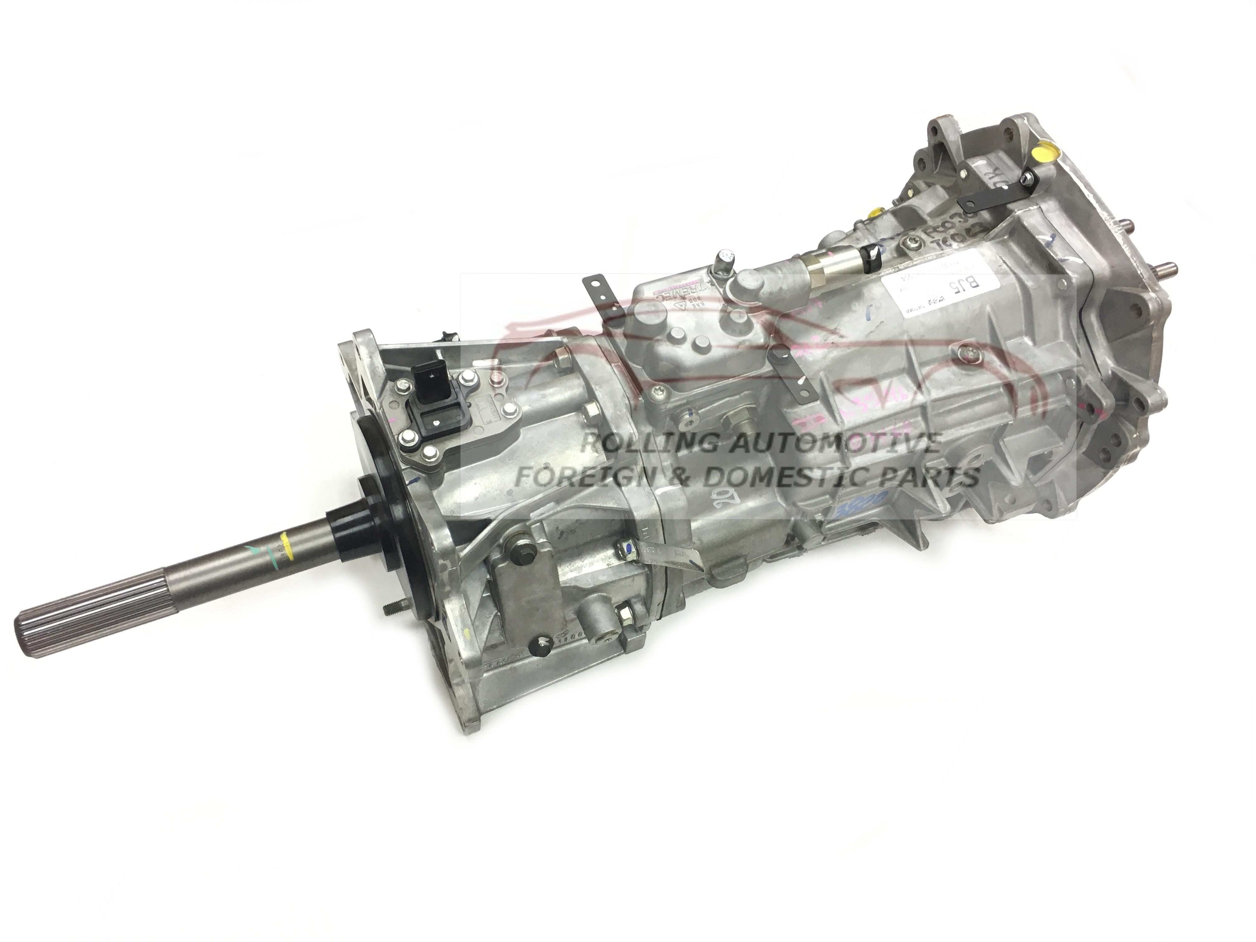 2015 chevrolet corvette 7 speed tr6070 manual transmission new oem. Black Bedroom Furniture Sets. Home Design Ideas