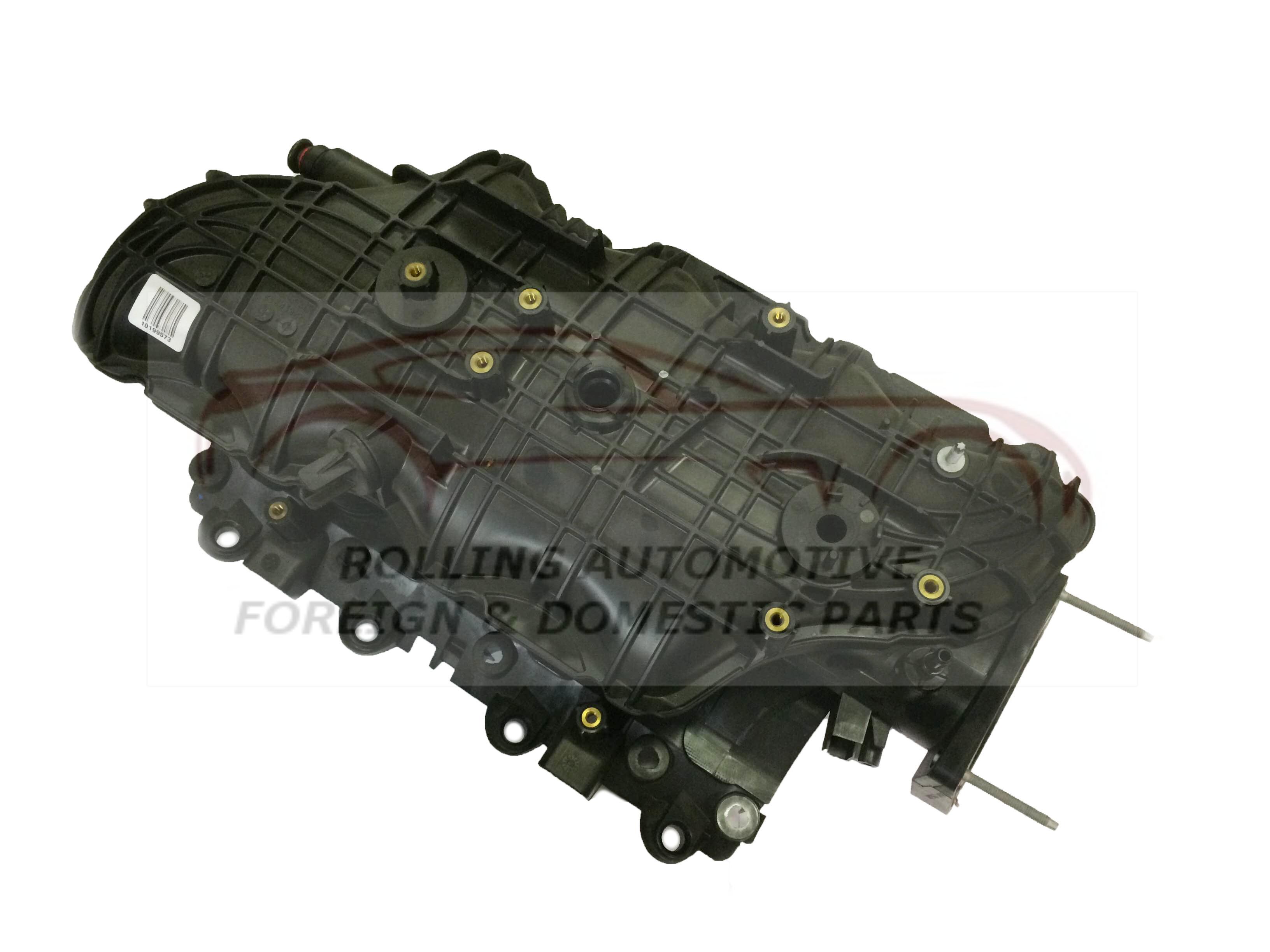 2007 2008 2009 2010 2011 2012 2013 2014 4 8l 5 3l Chevrolet Tahoe Suburban 4 8 5 3 Intake