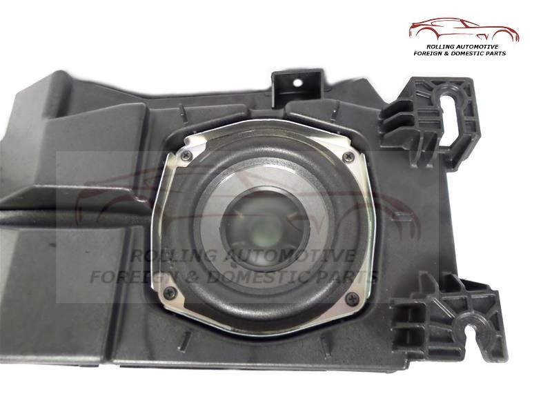 Silverado Sierra Denali Bose Subwoofer Speaker Bass Box 25915806 New OEM