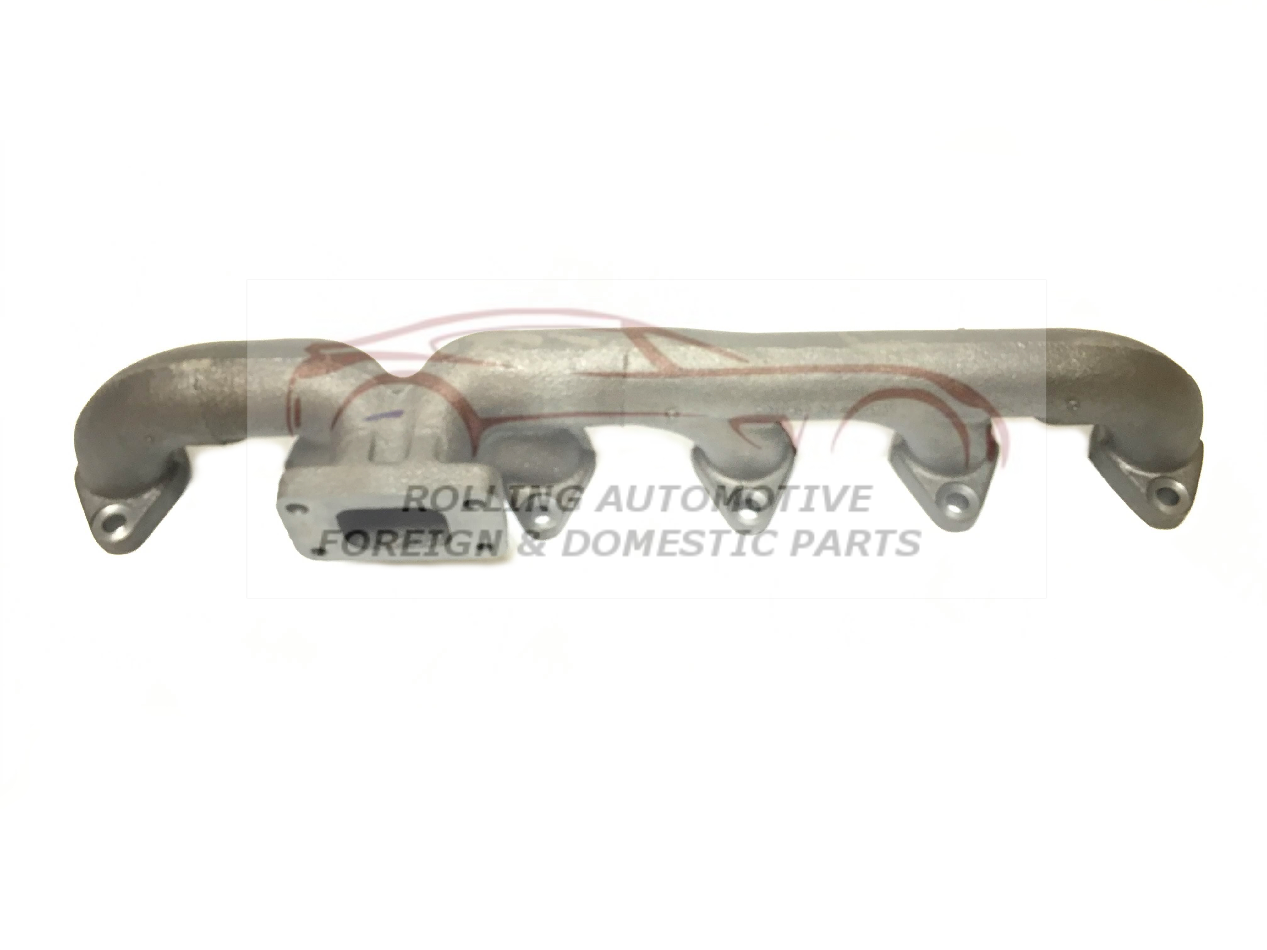 5 9L Diesel Fits Cummins Dodge Ram 2500 3500 Exhaust Manifold 03 04 05 06  07 New
