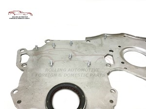 4.1 4.5 4.9 Cadillac Timing Chain Cover New OEM