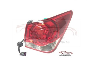 2011 2012 2013 2014 2015 Chevrolet Cruze Passenger Side Tail Light Tail Lamp New OEM 95384047