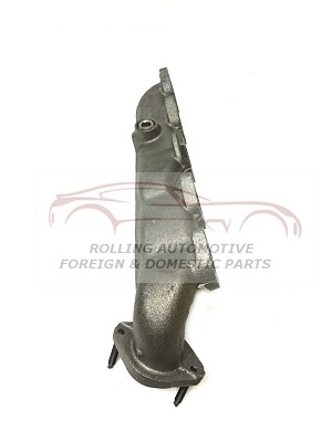 1999 2000 2001 2002 2003 2004 6.8L V-10 Driver Side Ford F250SD F350SD Exhaust Manifold New