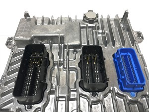 New Chevrolet GMC Engine Control Module